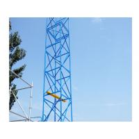 Wholesale 1000X1000mm powder coated Stable Square Tower Shoring System from china suppliers