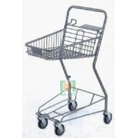 Wholesale Supermarket Basket Trolley (MJYI-BT03) from china suppliers