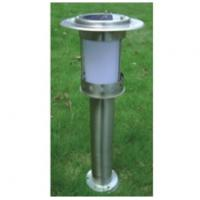 Wholesale 0.7w solar yard/park light 61cm from china suppliers