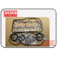 Wholesale 5-87815035-0 Iron Isuzu Cylinder Gasket Set For XYB 4HK1  ,  isuzu truck accessories from china suppliers
