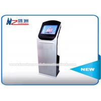 Wholesale Bus Ticket Kiosk Vending Machine With Housing Thermal Printer Card Reader from china suppliers