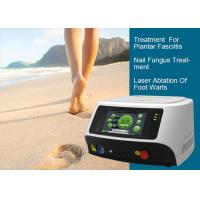 Wholesale Safety Nail Fungus Laser Machine For Onychomycosis / Toenail Infection Treatment from china suppliers