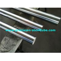 Wholesale Stainless Steel Hard Chrome Plated Piston Rod CK45 ST52 20MNV6 42CRMO4 40CR from china suppliers