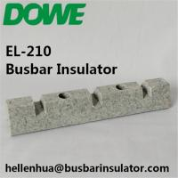 Wholesale EL-409 busbar support bus bar support isolator support from china suppliers
