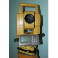 Wholesale Topcon New Model  GPT3502LN Total station from china suppliers