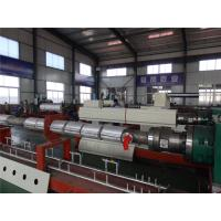 Buy cheap 105/120 type PS Foam Sheet Extrusion Line , fully automatic double-screw PS Foam Machine from wholesalers