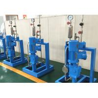 Wholesale Skid Mounted Chemical Injection Pump Skid For Industrial Liquids from china suppliers
