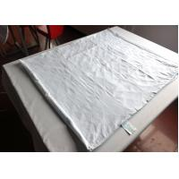 Wholesale Dust Mite Incontinence Bed Pad , Disposable Hospital Bed Pads from china suppliers