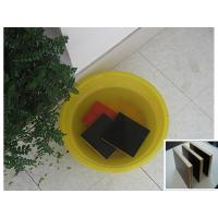 Buy cheap Marine poplar construction film faced plywood with red waterproof paint film 18mm from wholesalers