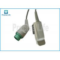 Wholesale Kontron 0608010 SpO2 sensor Adult finger clip for Patient Monitor from china suppliers