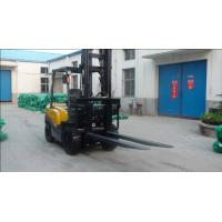 Wholesale forklift attachment fork positioner from china suppliers