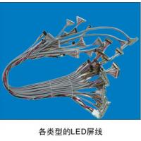 Wholesale Low Voltage Differential Signaling LED LVDS Cable Assembly To Monitor Display from china suppliers