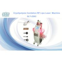 Wholesale RF Cryolipolysis Laser Slimming Machine  from china suppliers