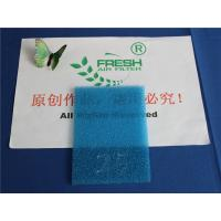 Wholesale 700㎡/g Activated Carbon Filter Media , 0.8MPa Activated Carbon Filter Sheets from china suppliers
