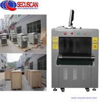 Wholesale Popular Economic x-ray Baggage Scanner with High Resolution from china suppliers