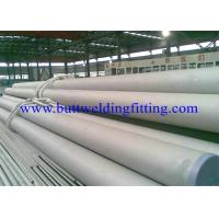 Wholesale Large Diameter Stainless Steel Seamless Pipe AMS 5604 / AMS 5643 GR. 17-4 PH / AMES 5568 from china suppliers