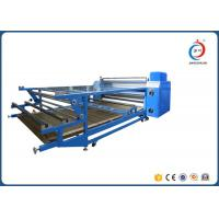Quality Automatic Sublimation Roller Heat Transfer Machine Flatbed Printer For Textile for sale