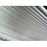 Wholesale ASTM A778 321 304 304L 316 Stainless Steel Welded Pipe , Annealed & Pickled from china suppliers