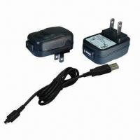 Wholesale USB Adapters with 6W Power and UL/CUL/BS/SAA/GS/CE Marks from china suppliers