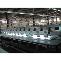 Wholesale MAYASTAR Multihead Flat Embroidery Machine from china suppliers