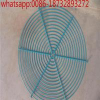 Wholesale stainless steel grill fan guard 40mm/80mm Standard Wire Case Fan Guard Grill for Cooling Fan from china suppliers