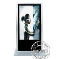 Wholesale Windows Touch Screen Digital Signage , Touch Screen Advertising Kiosk from china suppliers