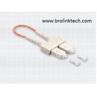 Wholesale SC Optic Fiber Loopback from china suppliers