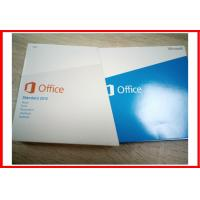 Wholesale Microsoft office 2013 standard DVD full version Genuine license With Activation Guarantee from china suppliers
