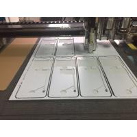 Wholesale plastic board cnc cutting table samll production cutter machine from china suppliers