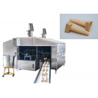 Wholesale 380V Professional Wafer Processing Equipment With Touch Screen Panel from china suppliers