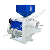 Wholesale NF Series Air-Spraying Iron Roller Rice Milling Machine from china suppliers