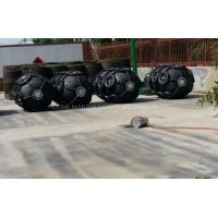 Wholesale Marine floating  Pneumatic Rubber Fender from china suppliers