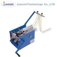 Wholesale Resistor cutting machine, Axial lead cutting and forming machine from china suppliers