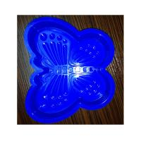 Wholesale animal shape silicon cake pan ,heat resistant silicon baking pans from china suppliers