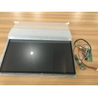 Wholesale 23.6 Inch LCD Screen Parts Capacitive Touch LCD Panel Kits For Kiosk / Touch All In One from china suppliers