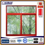 Wholesale Price of popular designed aluminium sliding window from china suppliers