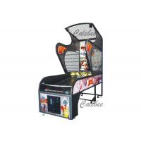 Wholesale Street Amusement Game Machine Cool Basketball Arcade Games with Music from china suppliers