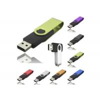 Wholesale Promotional Gifts 4GB 8GB Micro USB Flash Drive , USB Memory Stick For Phone PC Tablet from china suppliers