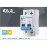 Wholesale SINGI HL30-63 Isolator Disconnect Switch AC 50/60Hz 230/240V  32/63A 1p 2p 3p 4p from china suppliers