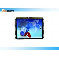 "Wholesale Digital Vertical 15"" 1024x768 Open Frame LCD Monitor VGA DVI Input from china suppliers"