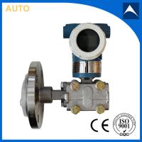 Wholesale Remote Type Intelligent Pressure Transmitter with Flange from china suppliers