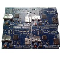 Wholesale Aluminum Base Custom Circuit Board Printing and PCB Design For Routing System from china suppliers