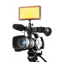 Wholesale High Power Portable Studio Lighting Portable LED Lights 5600K or 3200K from china suppliers