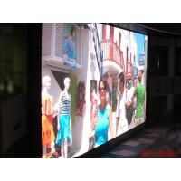 Buy cheap SMD RGB Full Color P10 Indoor LED Advertising Displays for Shows Events Rental from wholesalers