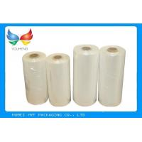Wholesale Shrinkable Odorless POF Shrink Film Sheet Roll Moisture Proof For Food Fresh from china suppliers