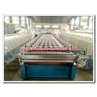 Wholesale Aluminium Metro Copo Roofing Step Tile Sheet Corrugating Machine, Roll Forming Equipment from china suppliers