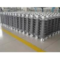 Wholesale high-voltage Polymer long post transmission line composite insulator and insulator manufacturer from china suppliers