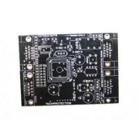 Wholesale Multi layer Immersion Gold V-CUT PCB Prototypes Manufacturing Service with 0.21mm pcb board from china suppliers