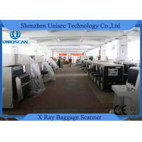Wholesale Subway X Ray Luggage Scanner For Baggage Security Checking With 2 Years Warranty from china suppliers