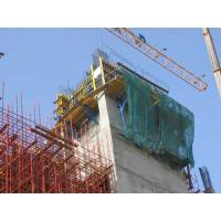 Wholesale Auto Pull-push prop / Truss type Climbing Formwork with adjusted height from china suppliers
